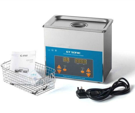 Máquina de Ultrasons Profissional 3 litros