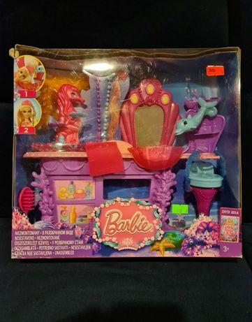 Barbie toaletka NOWA
