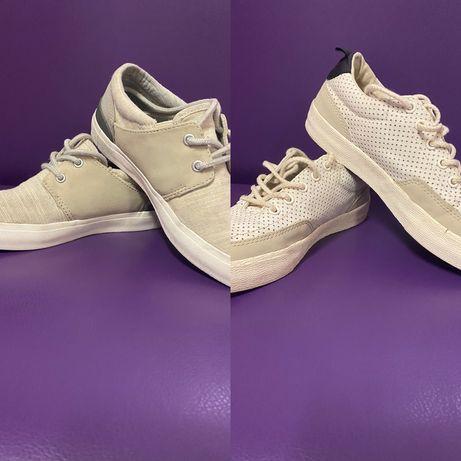 Дитячі кросівки, кеди Zara 33 розміру, сліпони, туфлі
