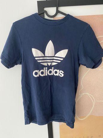 Bluzka marki adidas
