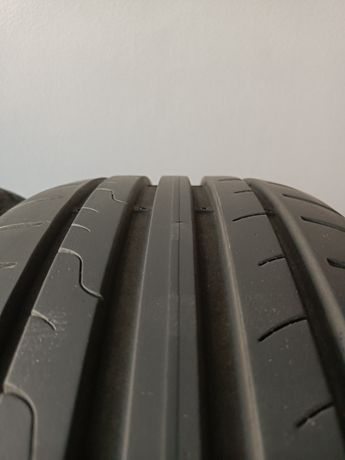4 Opony Dunlop Sport 205/55/16