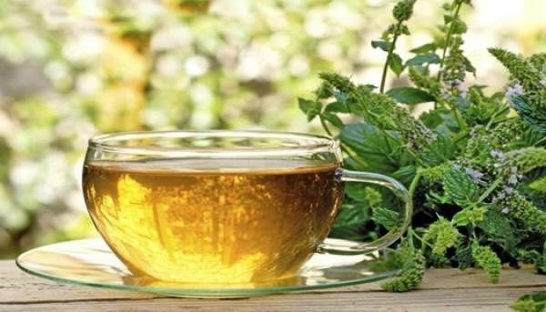 Чай чоловічий травяний для потенції, від простатиту, імпотенції
