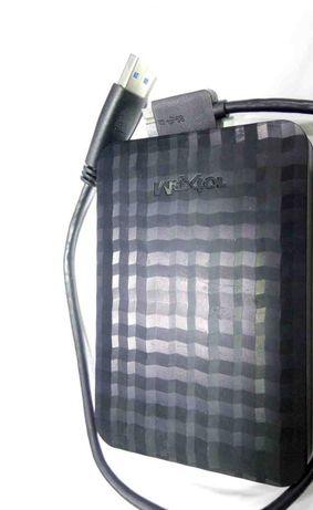 Внешний жесткий диск Maxtor HX-M101TCB M3 Portable 1 TB