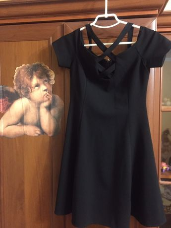 Платье zara размерчик м