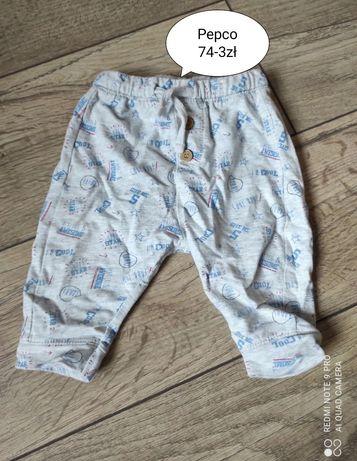 Spodnie- bardzo tanio!