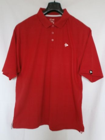 Тенниска футболка DUNLOP Большой размер XXXL плечи 56 см.Сост.новой!