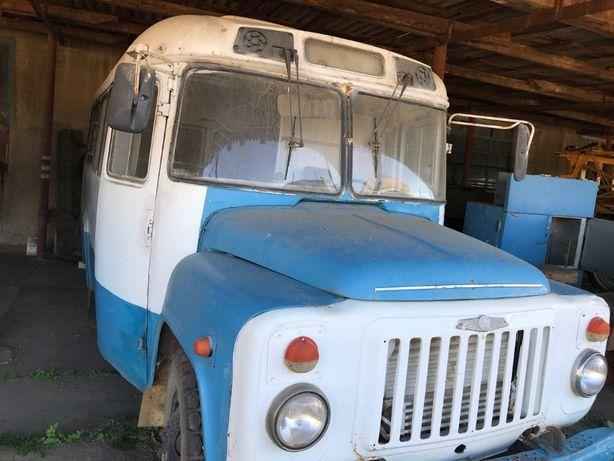 Автобус КАВЗ 3270 автобус 1985