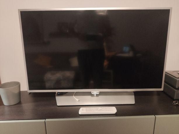 Telewizor LED Philips 40'' z Ambilight i Android TV sprawny, jak nowy