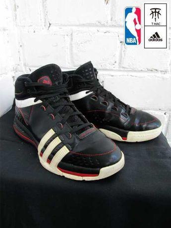 Баскетбольные кроссовки Adidas T mac TS кроси баскетбольні кросівки