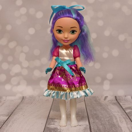 Duża lalka Mattel 36cm