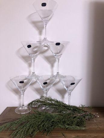Набір бокалів для мартіні Bohemia 210 ml