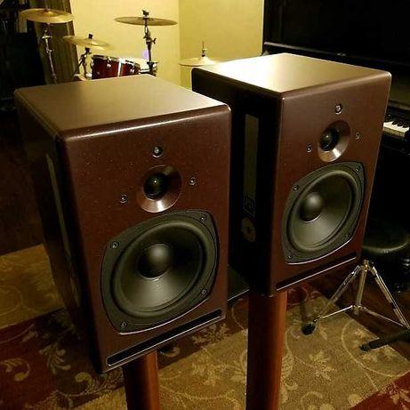 Monitores de Estúdio High End - PSI Audio A17m
