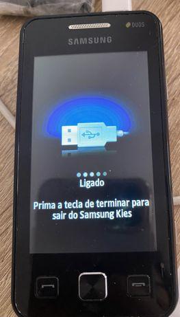Samsung GT- C6712
