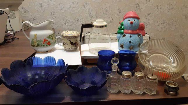 Интересная посуда