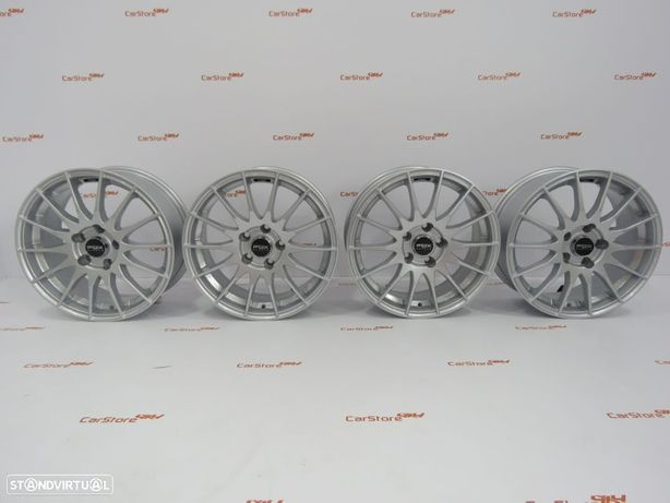 Jantes Fox FX004 16 x 6.5 et42 5x108 Silver