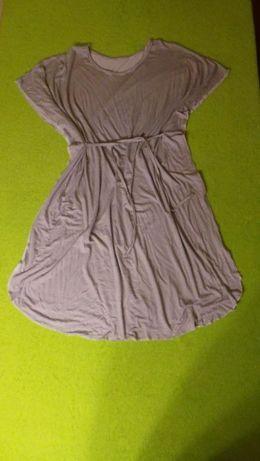 sukienka bawełniana