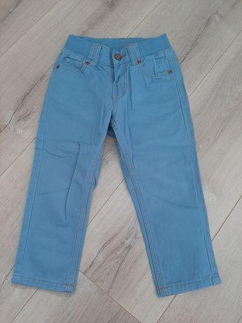 Spodnie  86 h&m