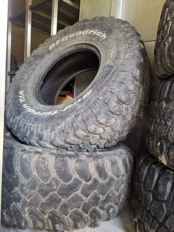 Opona off-road BFGoodrich Mud-Terrain MT