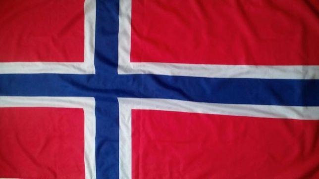 Прапор Норвегіі