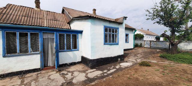 Продается дом в посёлке старый крым