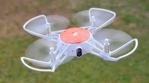 OKAZJA Dron z kamerą Xiaomi + akumulatory+ładowarka