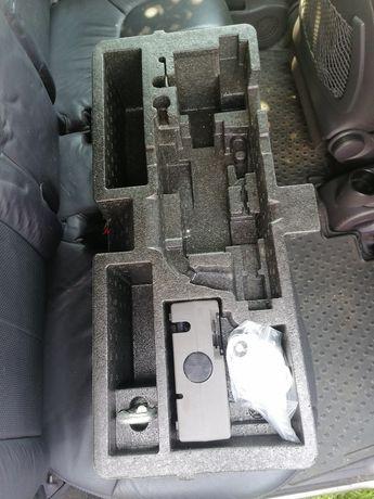 Zestaw naprawczy wkład bagażnika Vw up skoda CITYGO SEAT mii