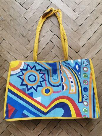 Nowa torba plażowa idealna na wakacje :)