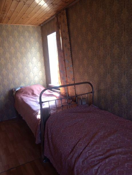 Сдам половину дома в частном секторе бригаде (5 спальных мест)