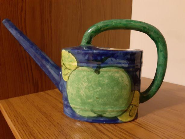 Konewka Bellini Piu Italy Ceramics