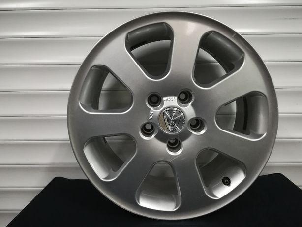 """Felgi aluminiowe Aluett 16"""" 5x112 / Nr11"""