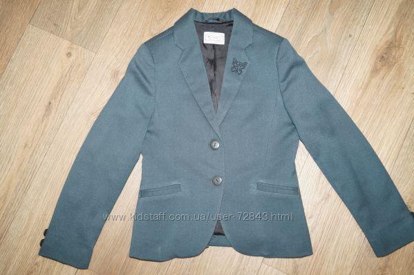 Пиджак и юбка 1-2 класс