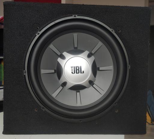 Subwoofer samochodowy 1100W 30cm JBL GT5-12