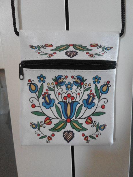 torebka na szyję