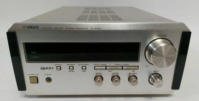 Yamaha RX-E200 - amplituner 2.1