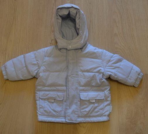 Куртка-пуховик дитячий