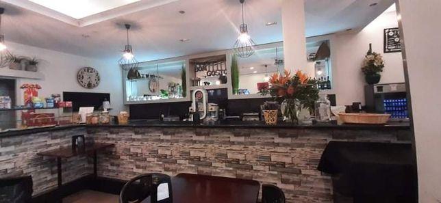 Trespasse Café Snack Bar Restaurante