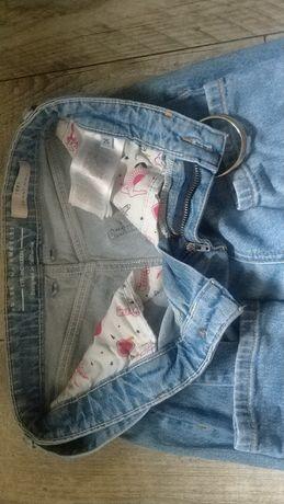 Nowe stylowe jeansy Guess roz 25