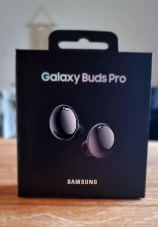 Słuchawki Galaxy Buds Pro