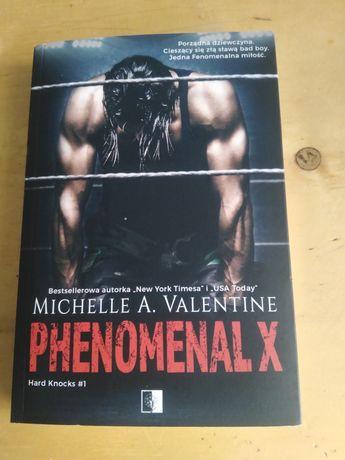 Michał le A. Valentine Phenomenal X