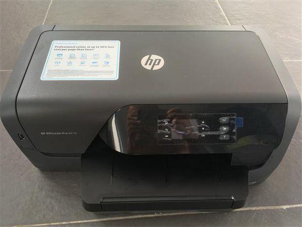 Hp OfficeJet PRO 8210 c/avaria