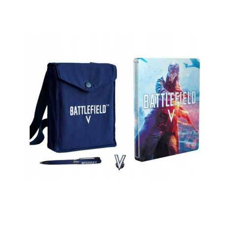 Battlefield V Edycja kolekcjonerska