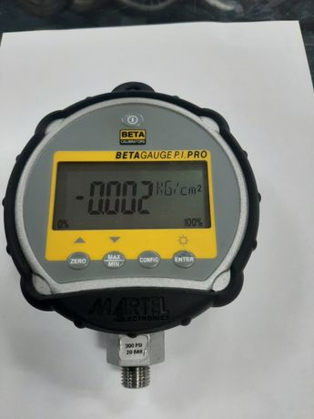 Цифровой манометр BetaGauge PI/PIR PRO