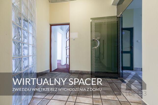 Lokal użytkowy o pow. 16 m2 przy ul. Sienkiewicza | Wirtualny Spacer