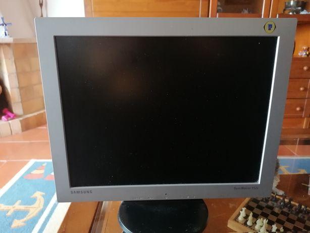 Ecrã Samsung(monitor) computador