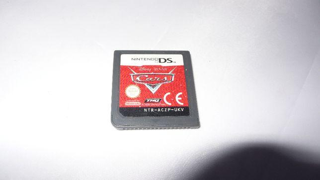 Gra do Nintendo DS Disney Cars