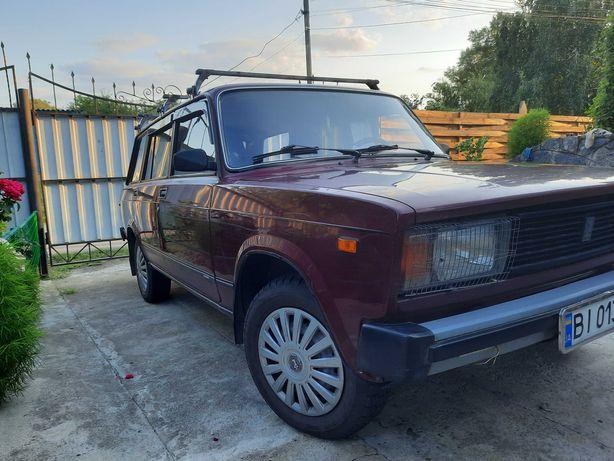 ВАЗ 2104 (2002) мотор 1.5