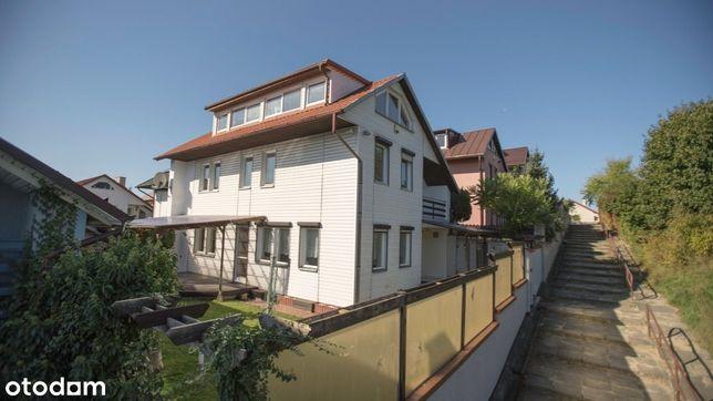 Dom jednorodzinny Gdańsk Zakoniczyn Łosotowice
