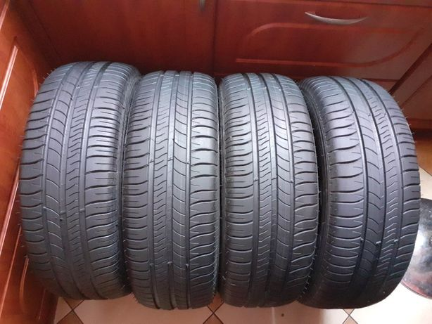Opony letnie Michelin 205/60R16 dot 2019 nowe