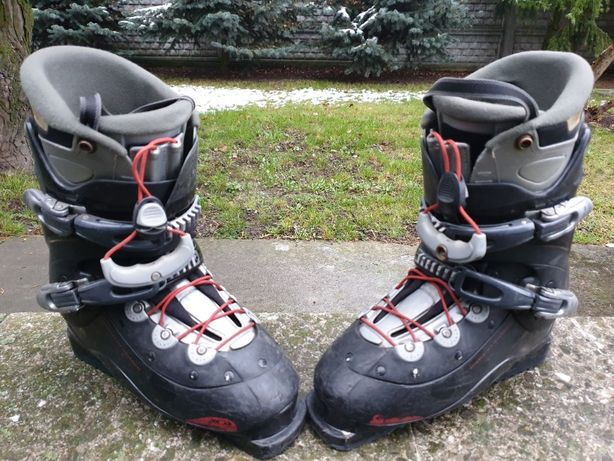 Salomon - buty narciarskie