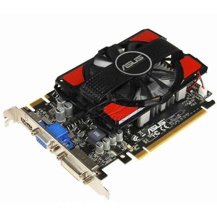 Відеокарта Geforce Gt 440, 1 Gb Деражня - изображение 1
